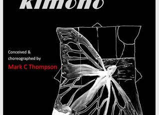 Kimono - a new work