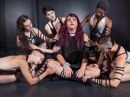 Queer Jewish - Dancing in Diaspora