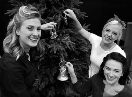 The Carols - A Musical Comedy