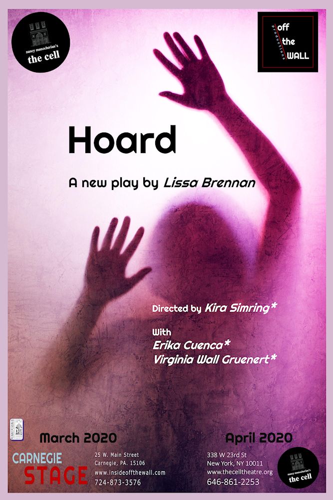 Poster Hoard  24 x 36