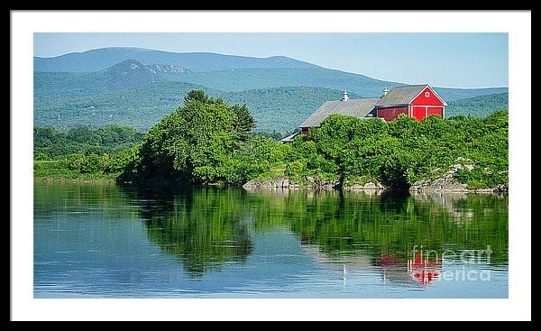 Connecticut River Farm