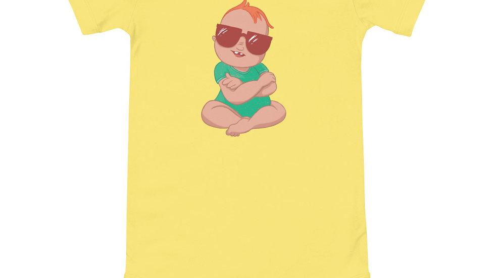 Baby Sunglasses | Short Sleeve