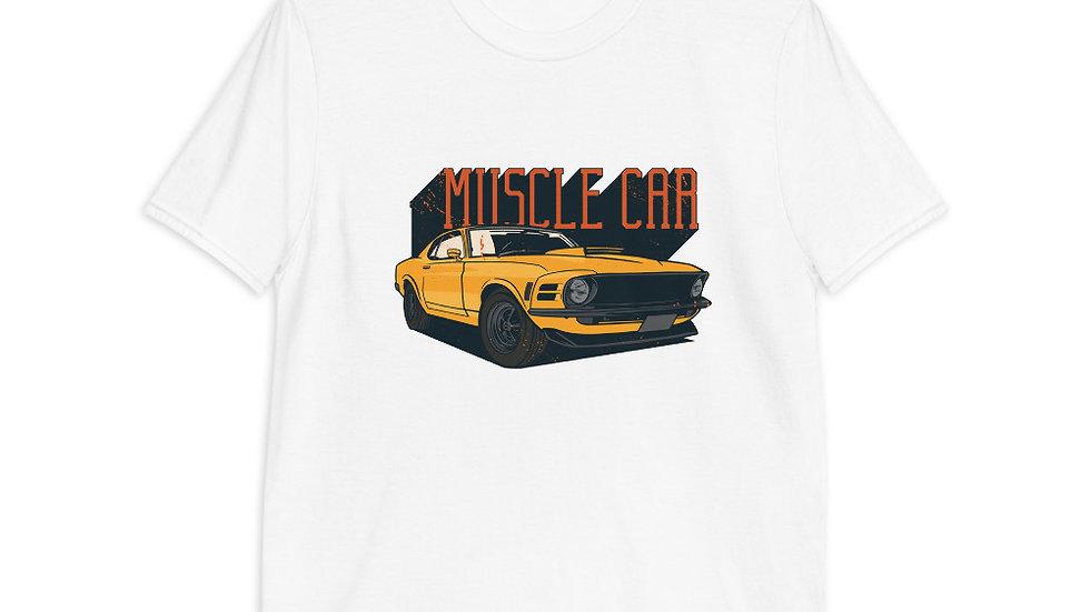Car Vintage | Short-Sleeve T-Shirt | Men