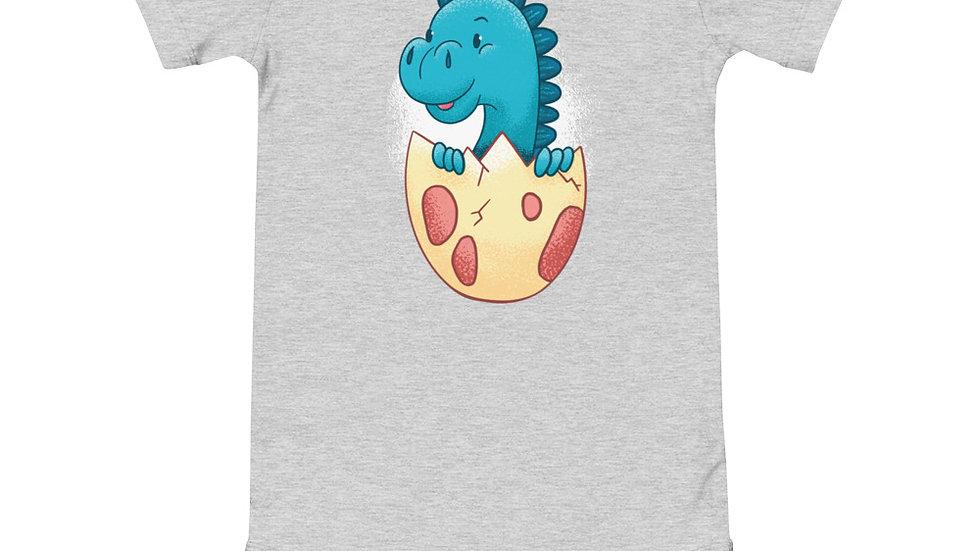 Dinosaur | Baby short sleeve