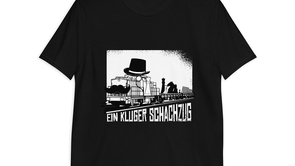 Einen Wortwitz | Short-Sleeve T-Shirt | Men