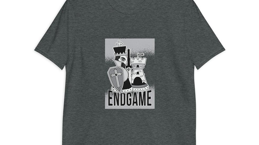 Chess | Short-Sleeve T-Shirt | Men