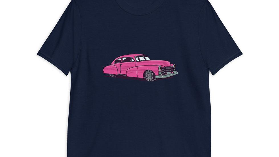 Car | Short-Sleeve Unisex T-Shirt