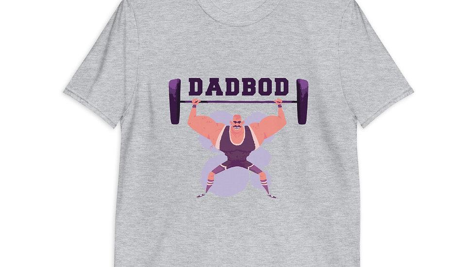 Dad Weight Lift | Short-Sleeve T-Shirt | Men