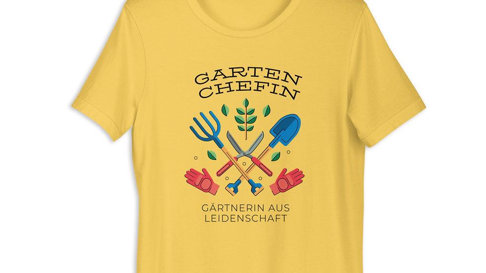 Gardening | Short-Sleeve Unisex T-Shirt
