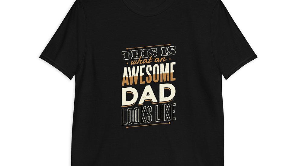 Father Day   Short-Sleeve T-Shirt   Men