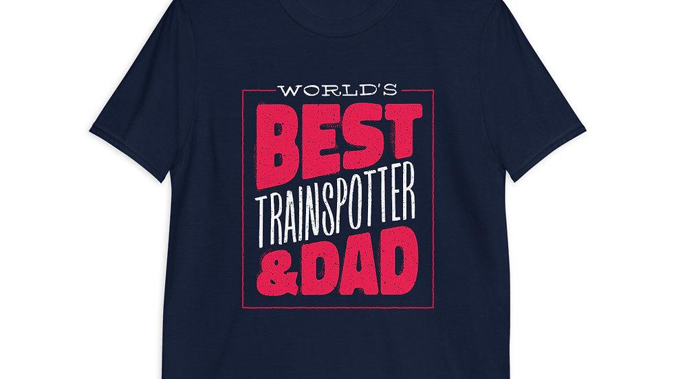Best Dad - Short-Sleeve T-Shirt | Men