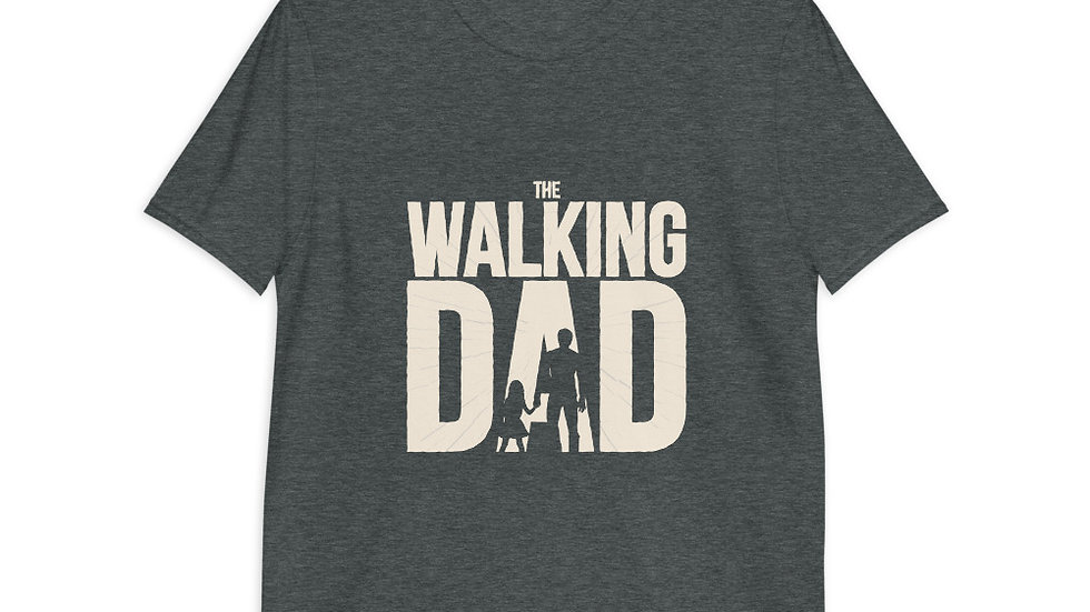 Walking Dad | Short-Sleeve T-Shirt | Men
