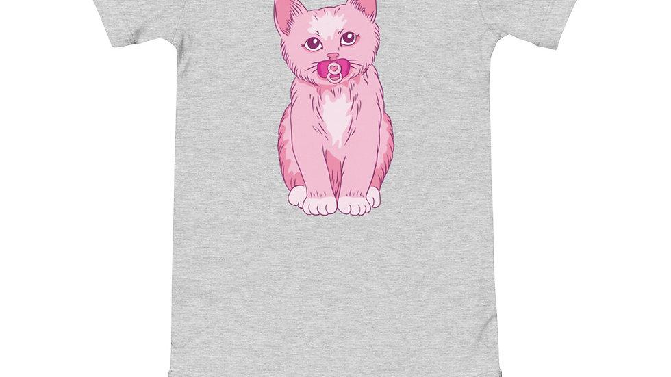 Baby Cat | Short Sleeve