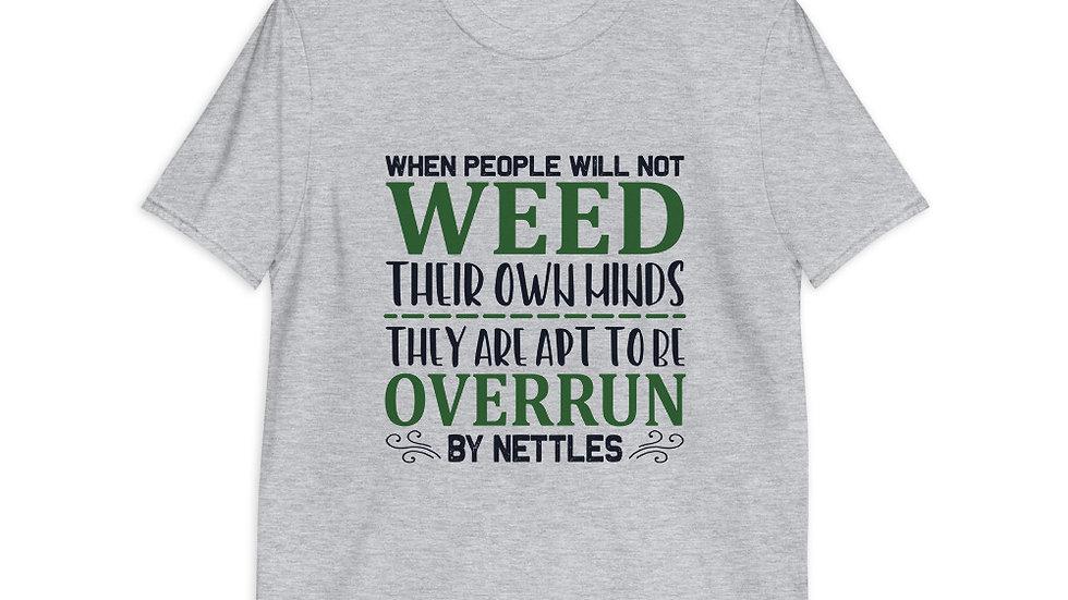 Garden | Short-Sleeve Unisex T-Shirt
