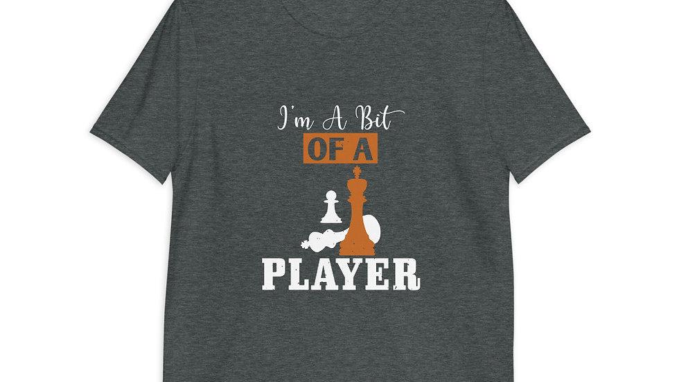 Chess player | Short-Sleeve T-Shirt | Men
