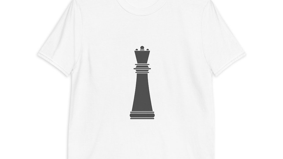Queen Chess | Short-Sleeve T-Shirt | Men