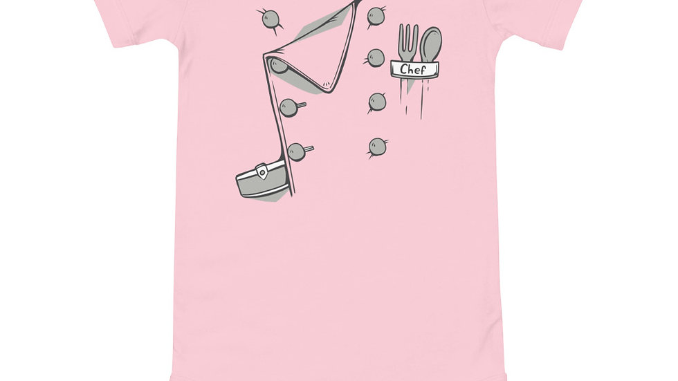 Chef | Baby short sleeve one piece