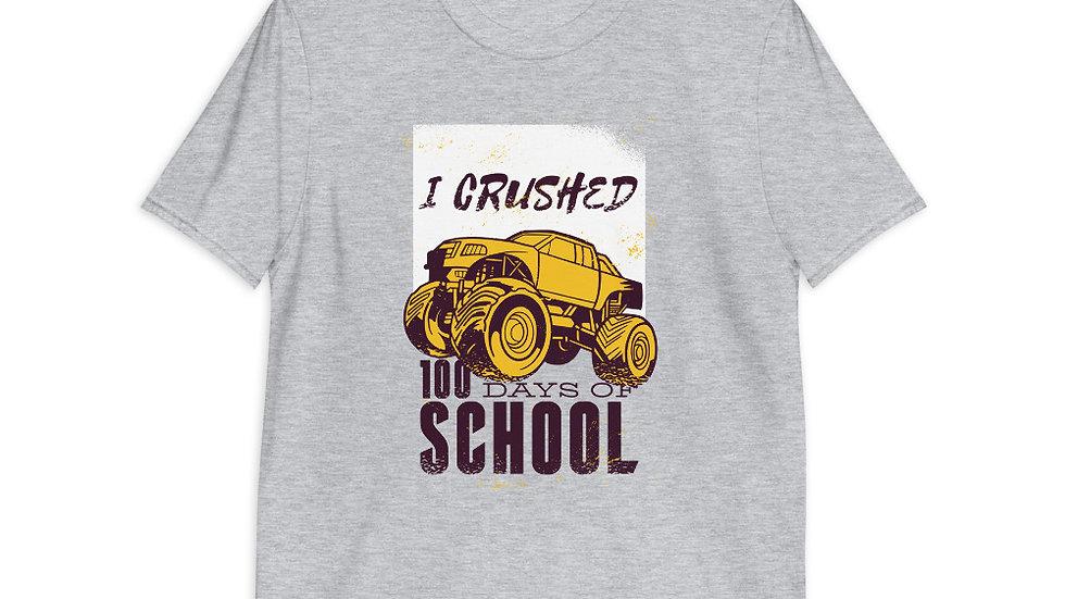 Monster Truck | Short-Sleeve Unisex T-Shirt