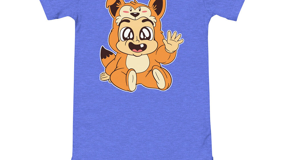 Baby Fox | Short Sleeve
