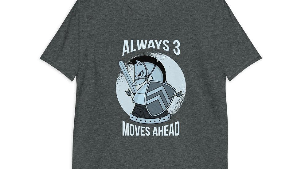 Chess horse | Short-Sleeve T-Shirt | Men