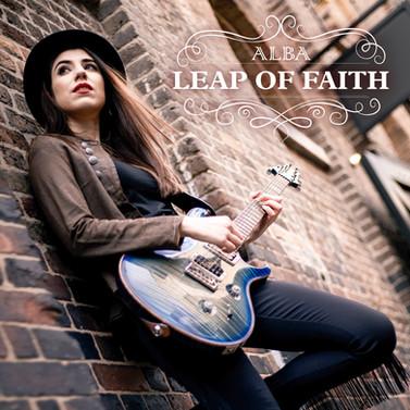 Leap of Faith - Alba