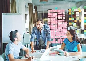 Build Successful Businesses