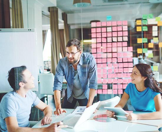 marketing, collaboration