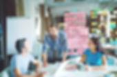 Formação liderança, coaching e soft skills