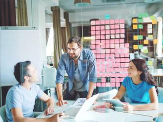 Le modèle participatif: quand les dirigeants renouent avec valeurs et vision de l'entreprise.