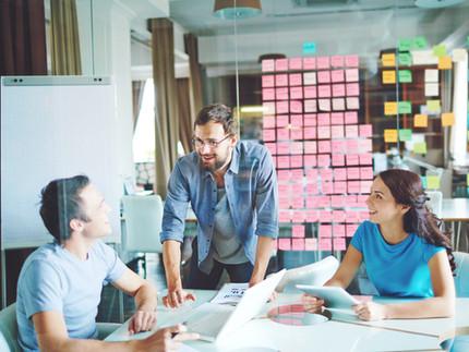 Inovar e Engajar é mais simples do que você pensa!