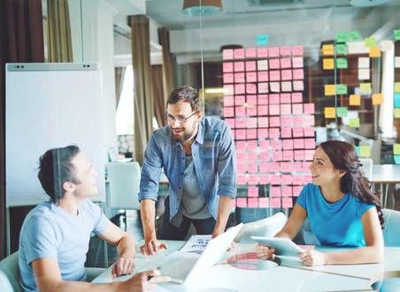 ティール型組織からみる組織最適化への考察〜新しい時代における組織のあり方とは〜