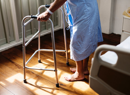 Care homes fails to meet responsibilities under the Regulatory Reform (Fire Safety) order 2005