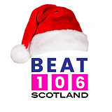 Beat 106 Scotland Christmas Logo PINK.pn