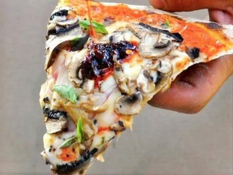 Homie - La nueva pizza de barrio