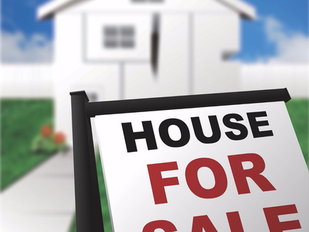 Ready to Sell, Refinance, or Transfer Your Home? Probably Not (Yet)