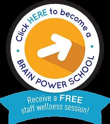Become a Brain Power School Button
