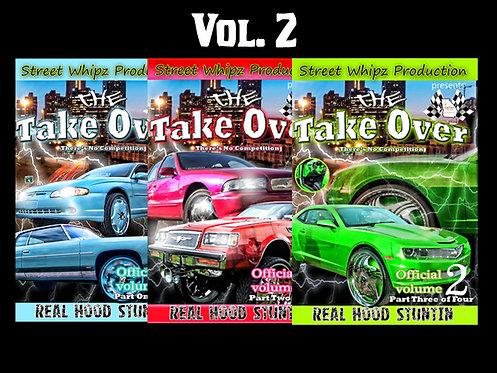 Volume 2 DVD Set
