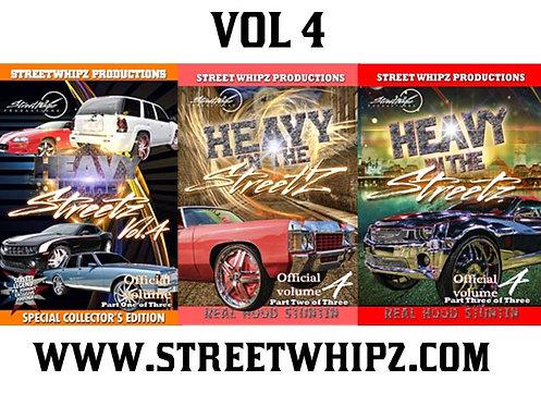 Volume 4 DVD Set