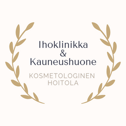 Ihoklinikka logo 3. uusin