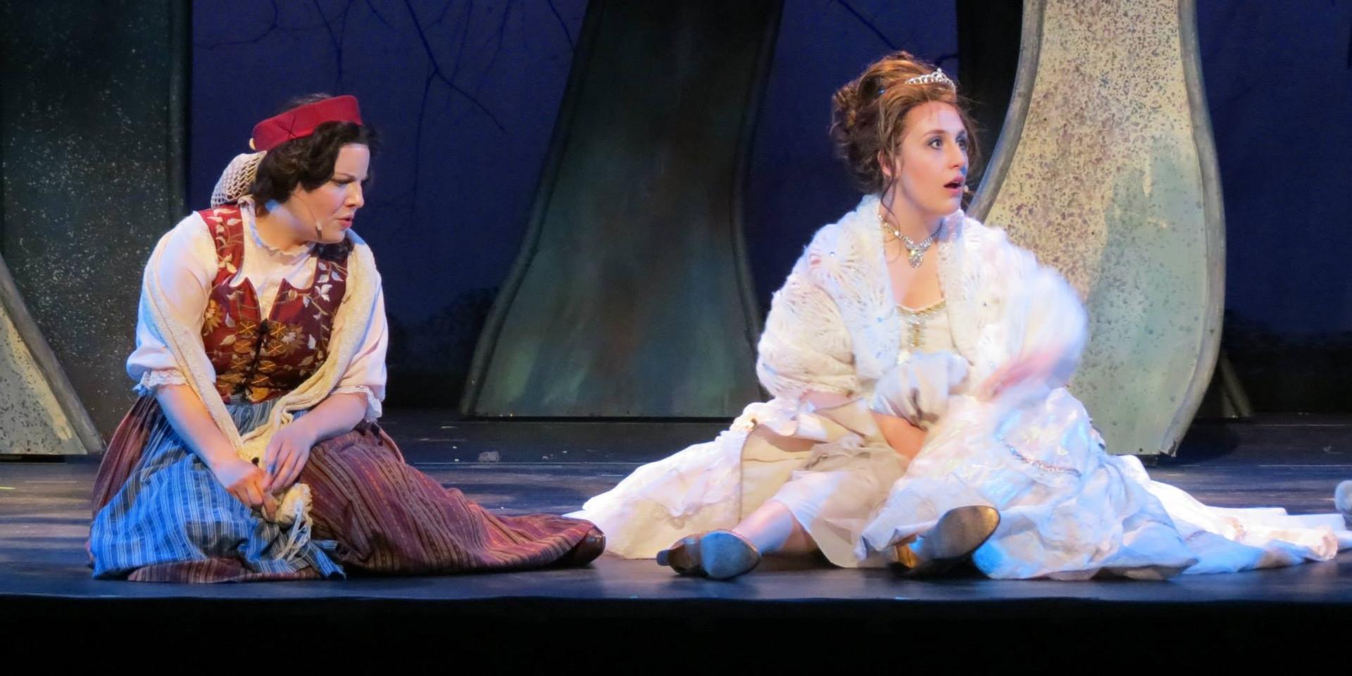 Cinderella Performance Still