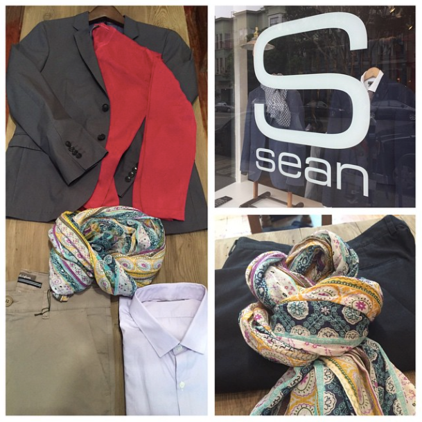 Sean Stores, Men Style, dating tips