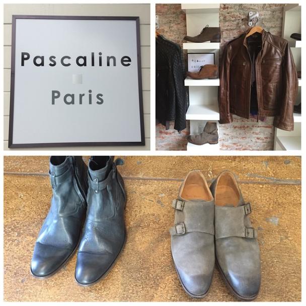 Pascaline Paris, Men's Style, Dating Tips