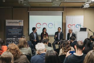 Open Power: la cultura organizacional de Condensa y Emgesa, compañías del Grupo Enel.