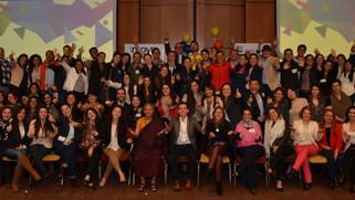 Director del Happiness Center de la India visitó Colombia e impactó con su mensaje a más de 150 empr