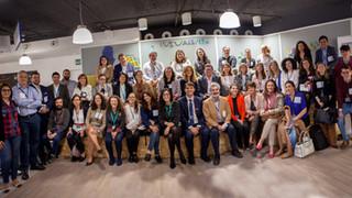 Comunidad F despega en España