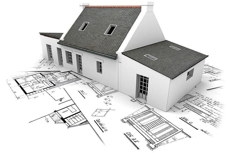 Projetos Residenciais e Comerciais