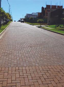 Pavimentação de Vias