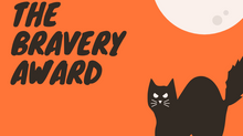 The Micro Challenge for 2019 - Bravery Award