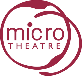 A Logo that Embraces the Heart of Micro Theatre – Coffee and Wine!