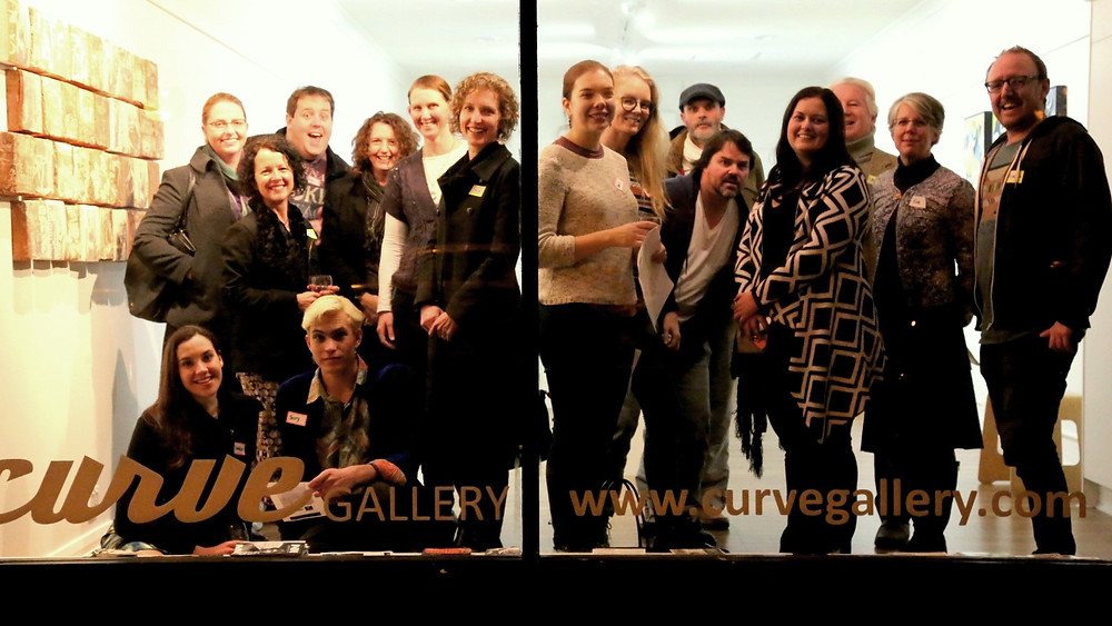 2016 Micro Theatre Writers and Directors